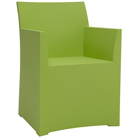 Outdoor Furniture Buy Santos Recycled Plastic Chair Online At Johnlewis Com