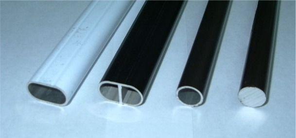 Aluminium Grill