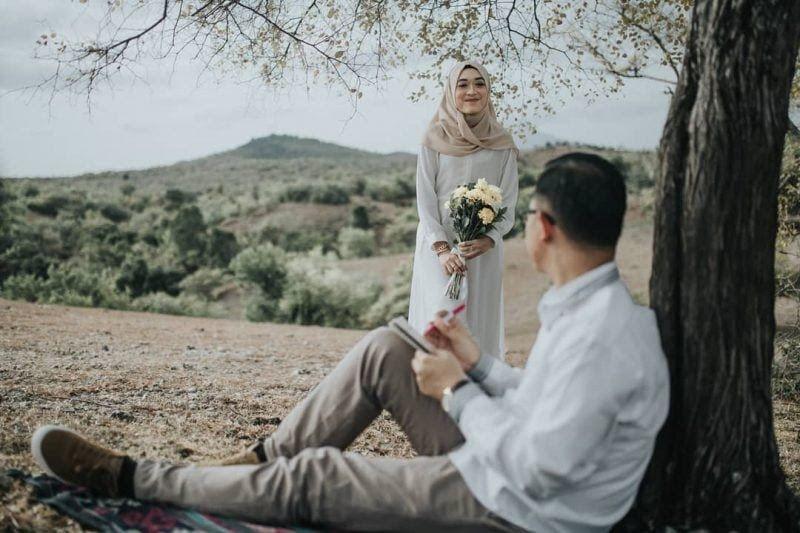 Gambar Kata Romantis Untuk Calon Suami Di 2020 Romantis Gambar