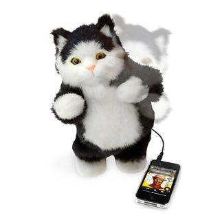 Dancing Cat at Firebox.com,  EUR48.00