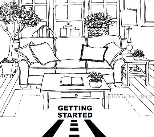 Are You Getting Started To Design Living Room If Yes Then Find