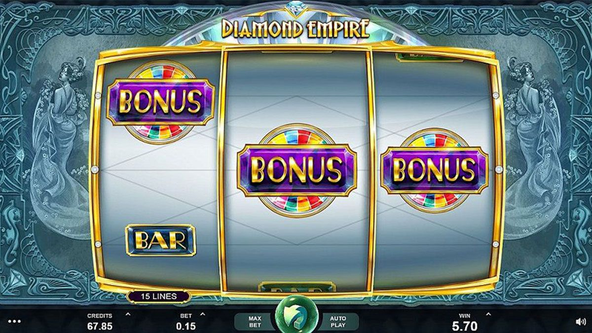 Empire Casino Points