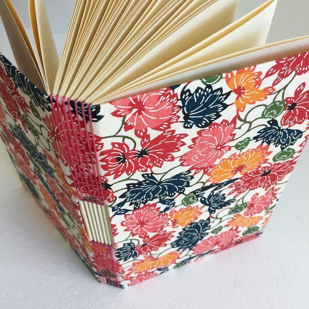 Japanese Paper, Paper Crafts, Book Binding