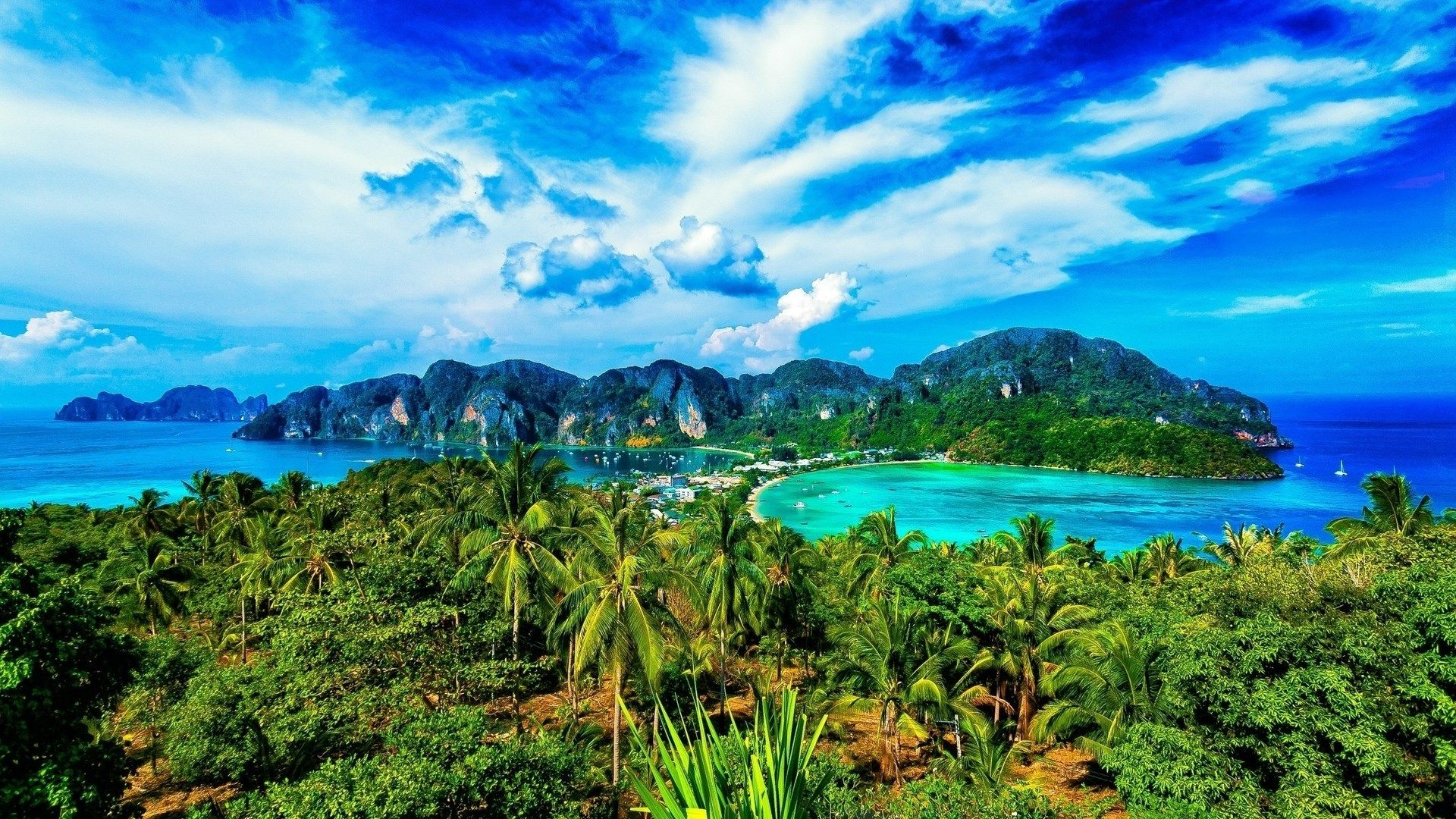 island pic - full hd wallpapers, photos - island category