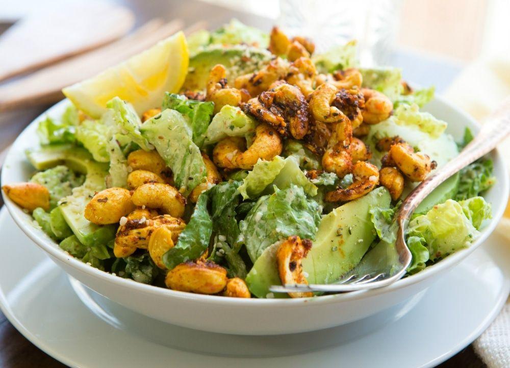 Chipotle chopped salad recipe chopped salad dinner