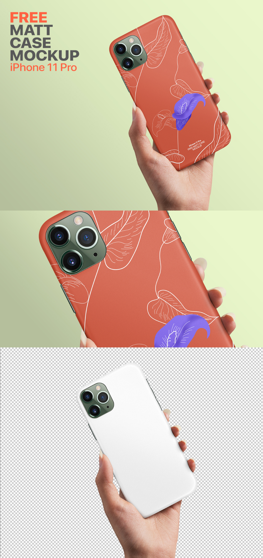 Download Free Iphone 11 Pro Case Mockup Free Design Resources Iphone Free Iphone Iphone Mockup Free