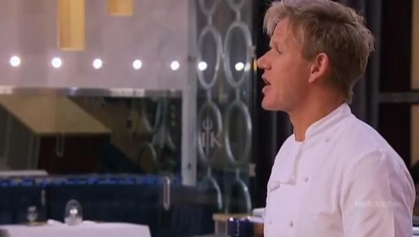 Astonishing Hells Kitchen Season 11 Episode 19 5 Chefs Compete Interior Design Ideas Inamawefileorg