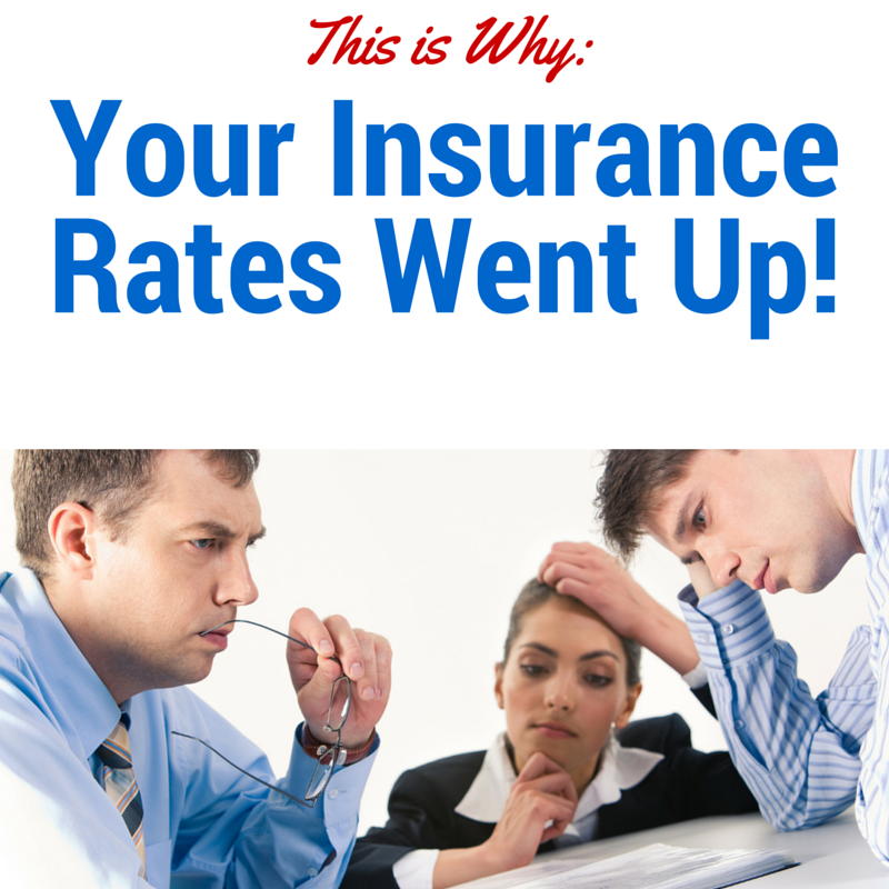 Did You Know Every Insurance Company Is 'guessing' At What