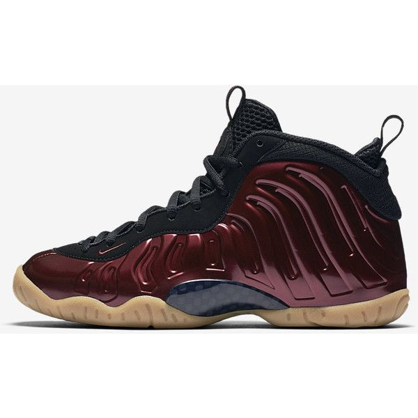 best service f7a87 b5b90 Nike Little Posite One (3.5y-7y) Big Kids  Shoe. Nike.com ( 180) ❤ liked on  Polyvore featuring nike, shoes and foams
