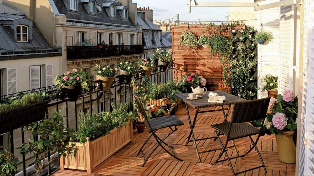 balcon si vous voulez des plantes faciles vivre qui n 39 ont besoin que de peu d 39 entretien. Black Bedroom Furniture Sets. Home Design Ideas