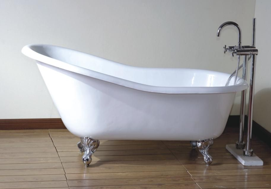 Cast Iron Tubs Yahoo Search Results Living