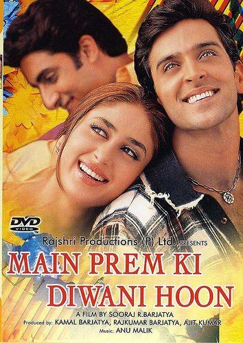 Main Prem Ki Diwani Hoon Hindi Mp3 Download