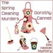 Members of the Chitterton Fells Charwomen's Association are being murdered. Can Ellie Haskell solve the crime?