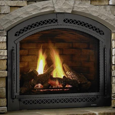 Heat Glo Cerona Gas Fireplace Portland Fireplace Shop Gas Fireplace Fireplace Direct Vent Gas Fireplace