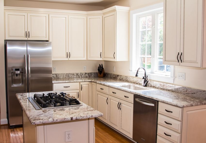 Kitchen Saver Cabinet Refacing Falls Church Va Gallery Kitchen Remodel Kitchen Remodel Kitchen Refacing