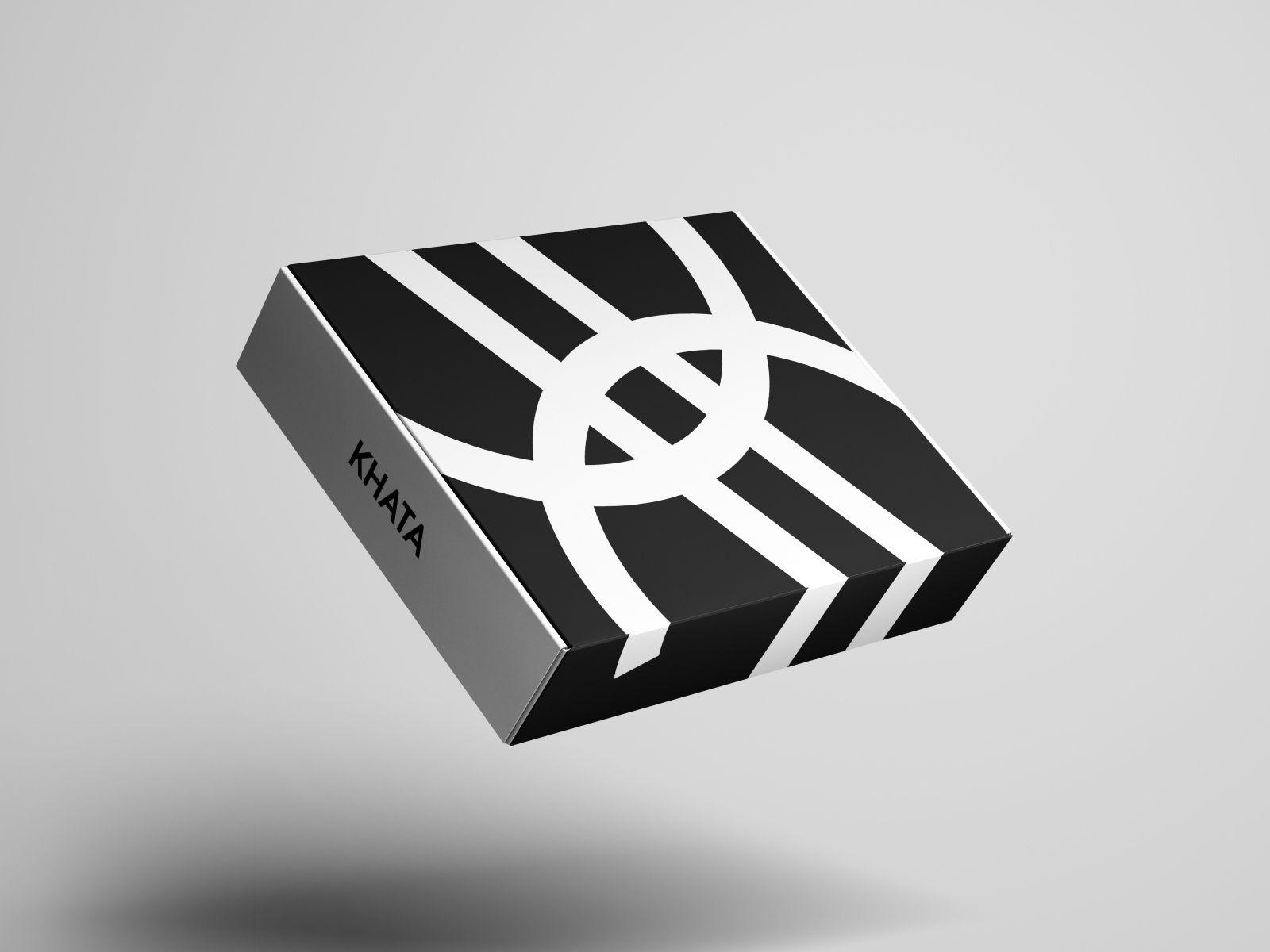 Download Khata Packaging Design Mockup Mockup Design Packaging Design Design
