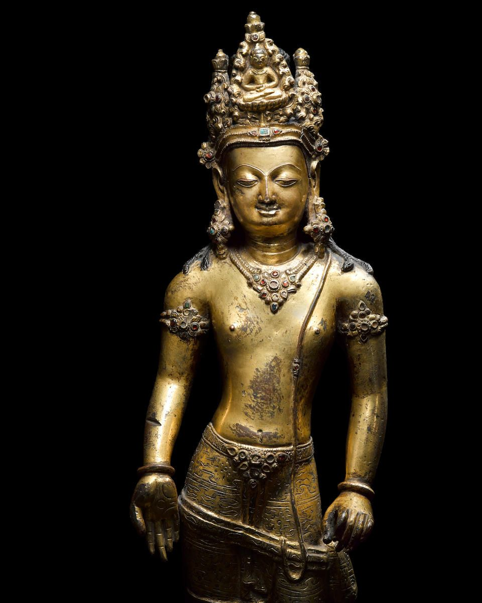 bodhisattva     sothebys n10233lotb7qmpen   Bodhisattva