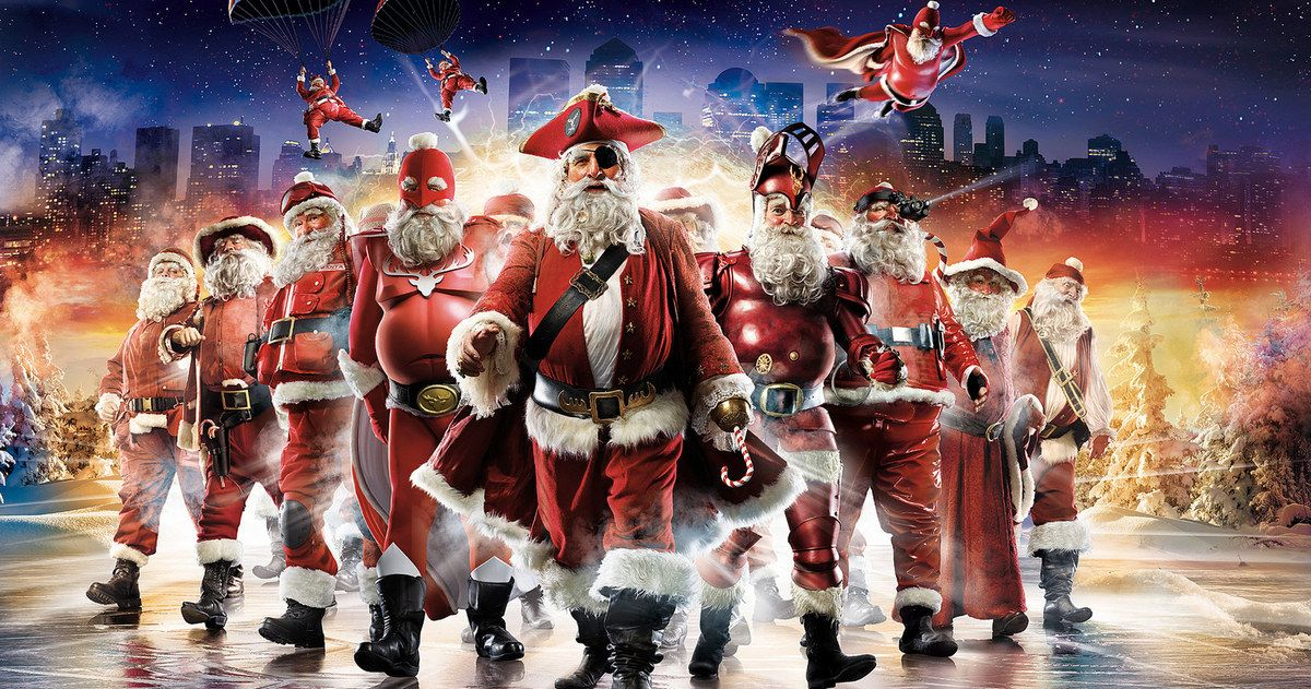 Movieweb S 2014 Holiday Gift Guide Funny Christmas Wallpaper Santa Claus Wallpaper Christmas Wallpaper Hd