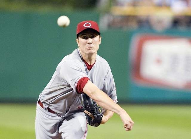 Homer Bailey Is 6 0 With A 1 79 Era Against The Pirates He Threw A Complete Game A Week Ago To Beat The Pirates 8 Cincinnati News Cincinnati Cincinnati Reds