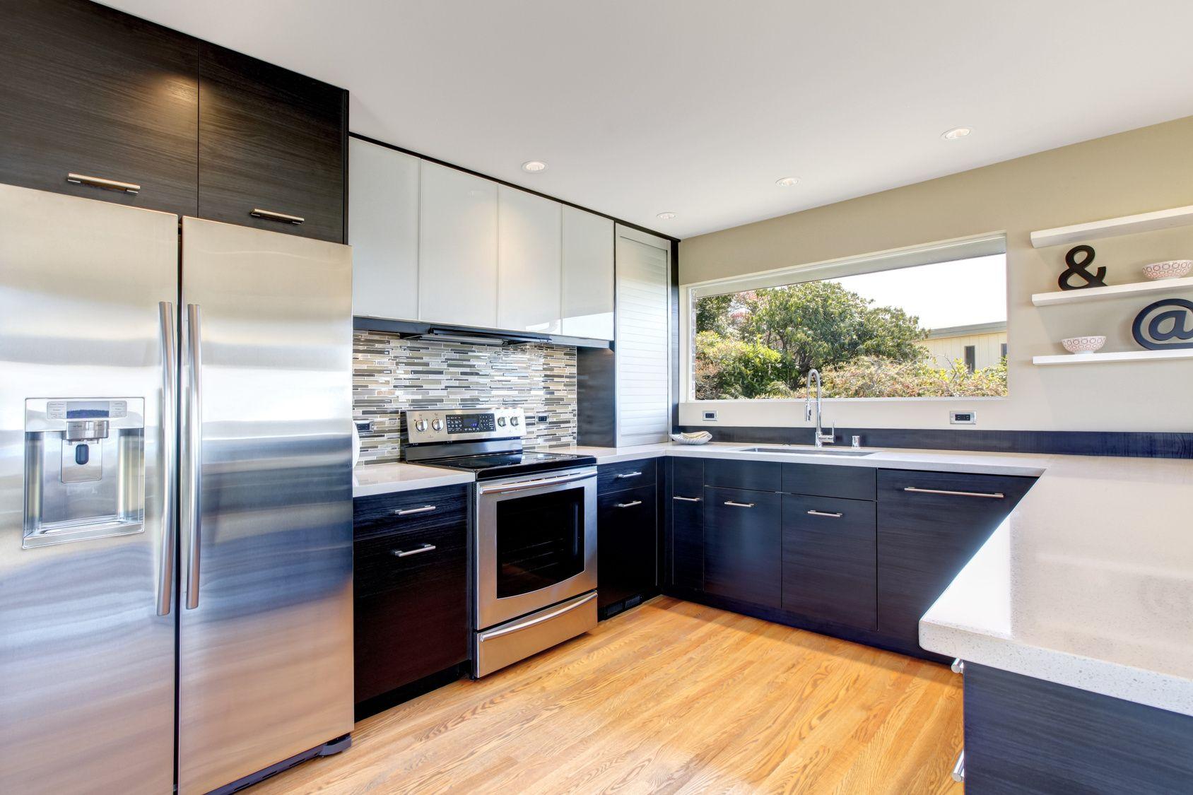 Einbauküchen u form modern Die U-form Küche - klassische Küchenform ...