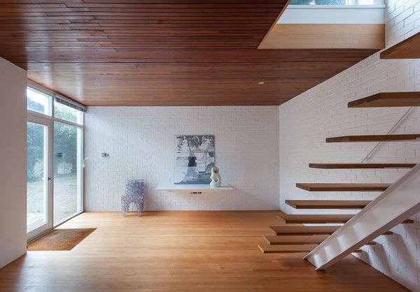 mid century, architecture,mcm,beach house, | Mid century modern ...