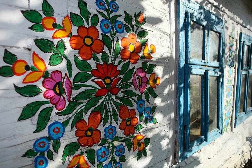 Resultado de imagen para TRADITIONAL FOLK HUNGRY PAINTING FLOWERS DESIGN