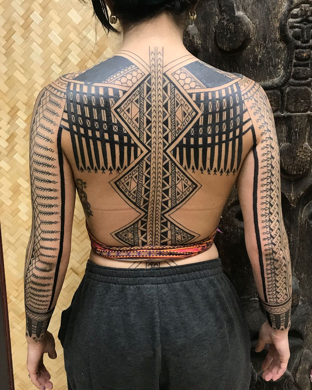 Philippine Traditional Filipino Tattoo Meanings