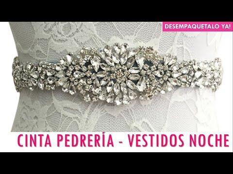nuevas aplicaciones luxor para vestidos de novia, y de noche