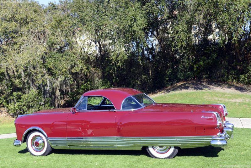 1952 Packard Panther Macauley Image. Photo 13 of 32
