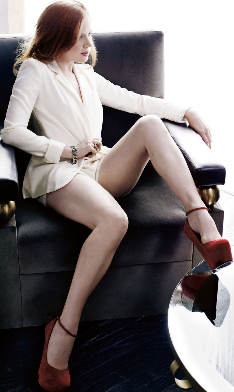 Yes I M Objectifying Her Amy Adams No Original Credit Provided