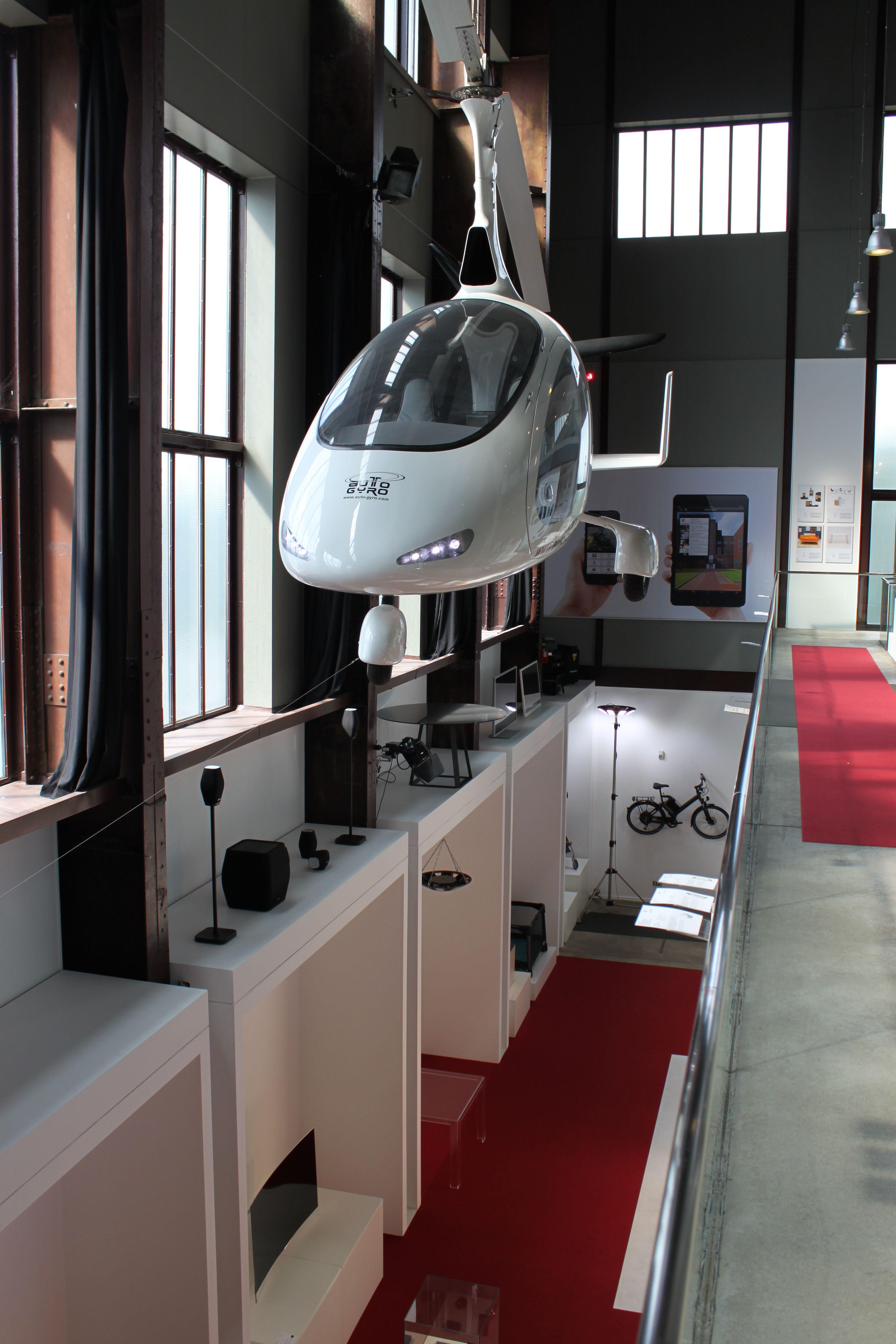 besuch im red dot design museum auf dem weltkulturerbe zeche zollverein in essen mehr bilder. Black Bedroom Furniture Sets. Home Design Ideas