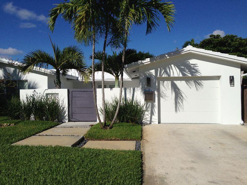 demo | Fort Lauderdale Design & Build, Davie Architect, Schachne Architects & Builders