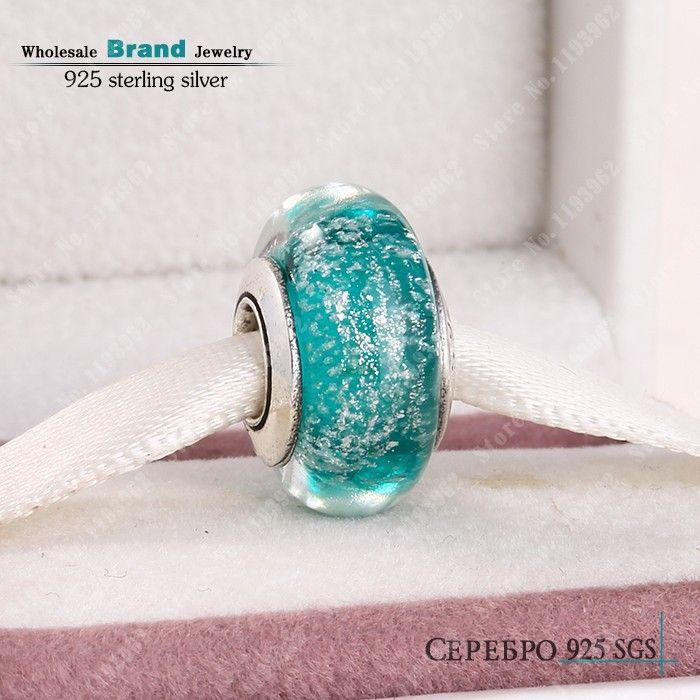 charms pandora verre de murano