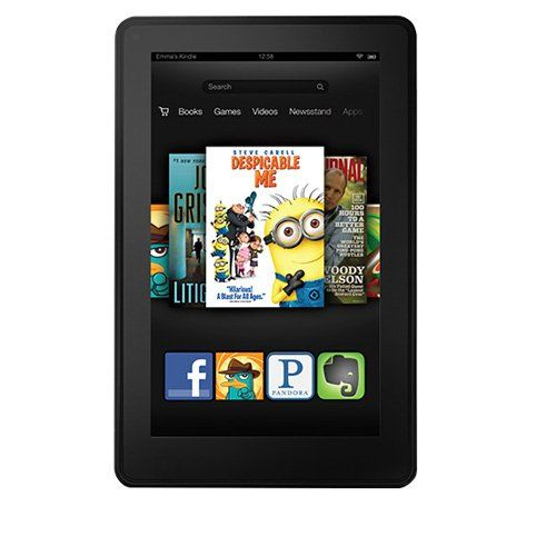 Kindle Fire 7 Lcd Display Wi Fi 8 Gb Kindle Fire Tablet Kindle Fire Hd Amazon Kindle Fire