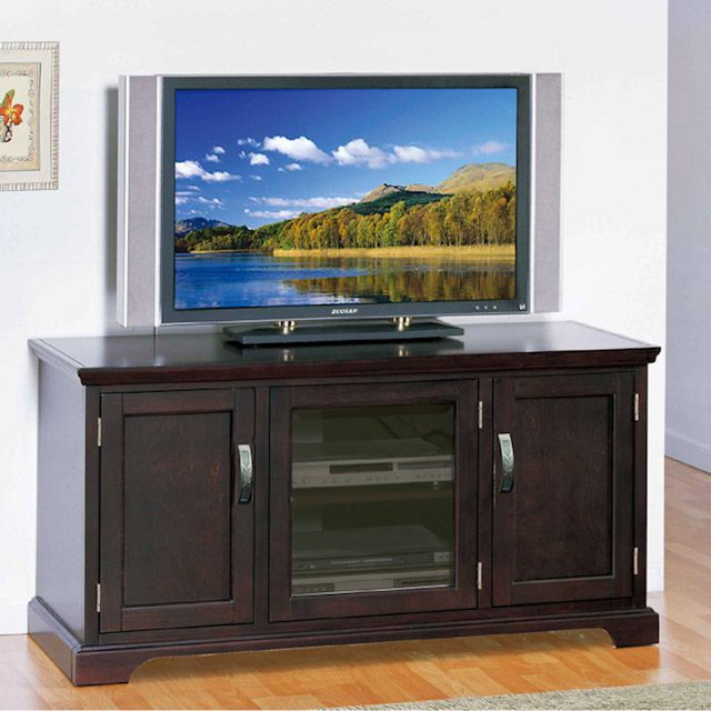 """$399 Bernie and Phy'ls50"""" T.V. Console"""