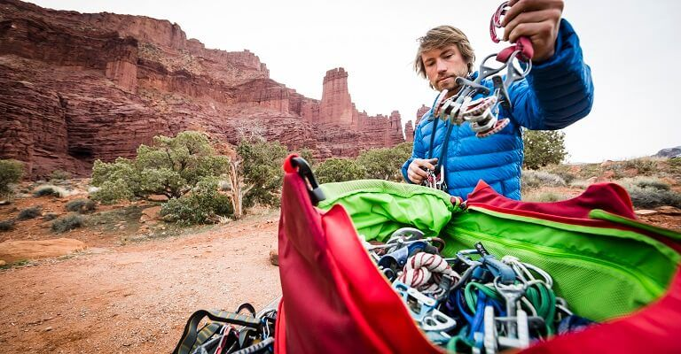 Innovative, high performance gear that reflects a love of adventure and devotion to the outdoors. High quality packs for any adventure and season.