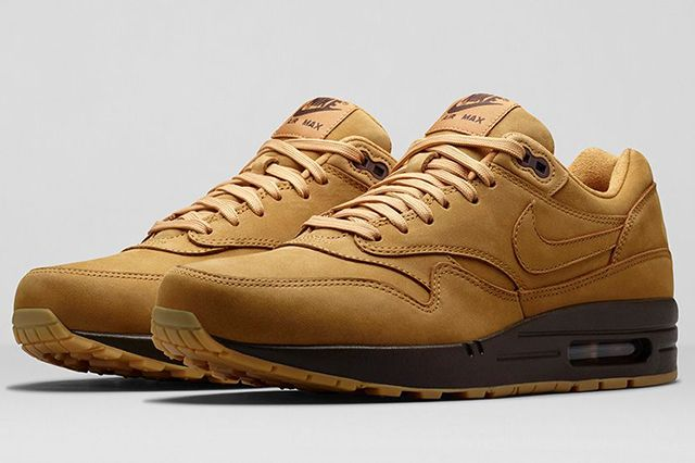 Nike Air Max Wheat Pack Sneaker Freaker