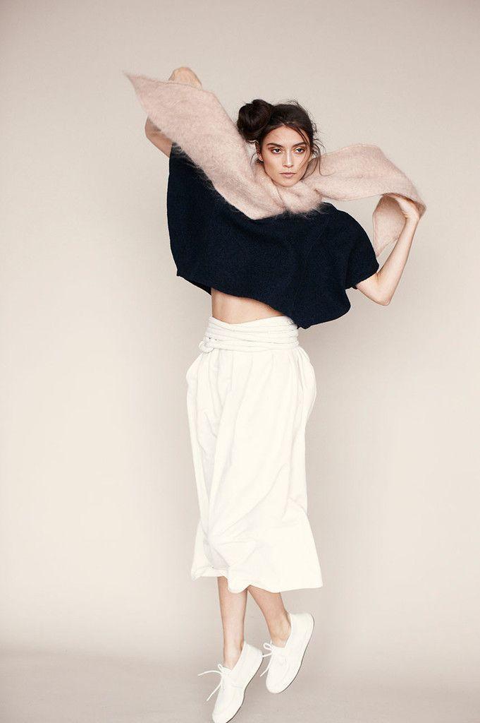 INFINITE ROPE DRESS/SKIRT