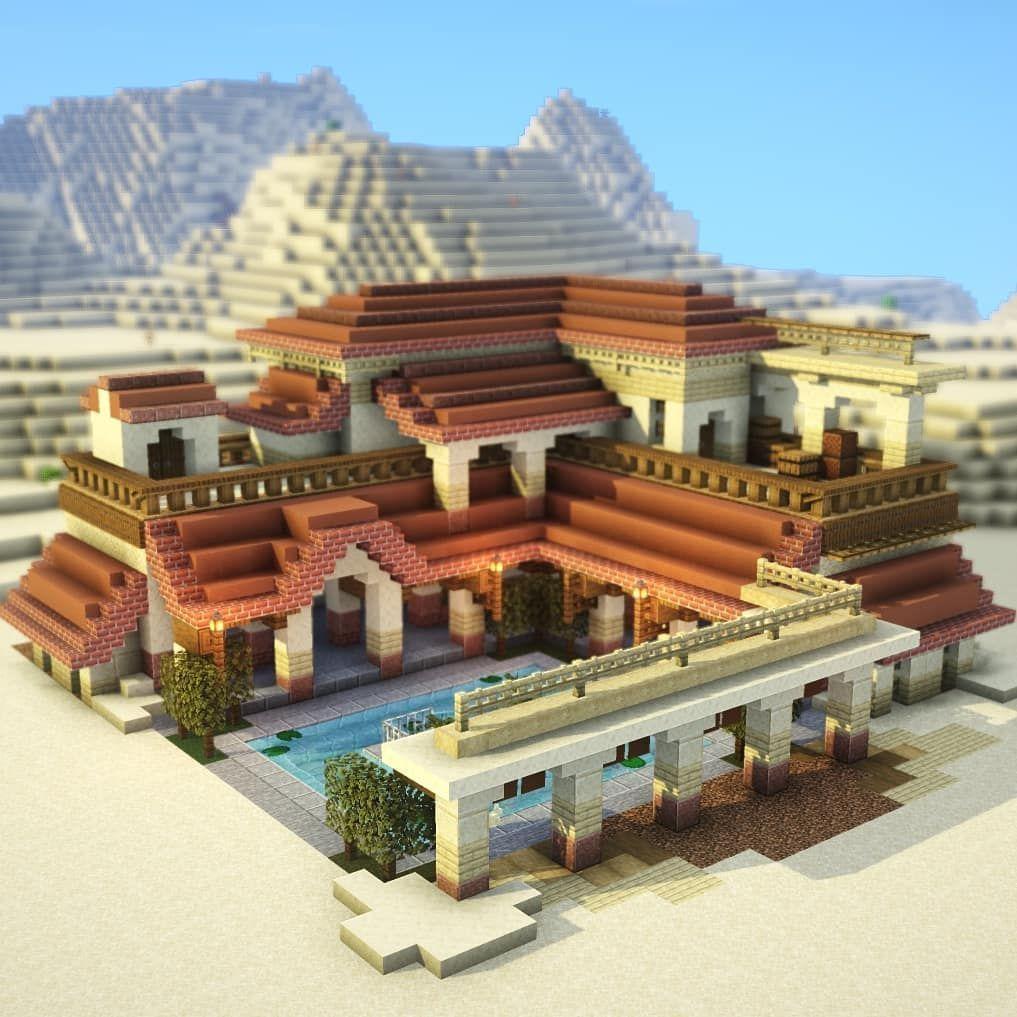 Amazon.com: gag gifts  Minecraft mansion, Minecraft designs