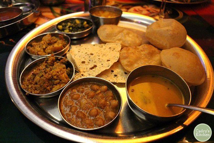 Food Tourism At Kalustyan S Vatan New York City Health