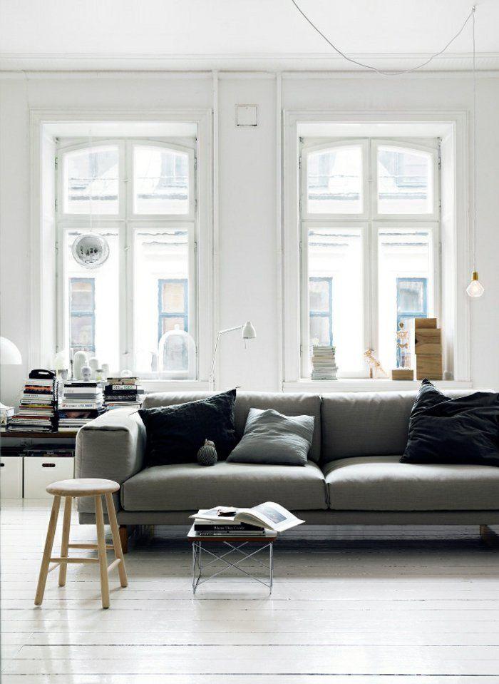 skandinavische einrichtung design ideen skandinavisches design - Küche Einrichten Ideen