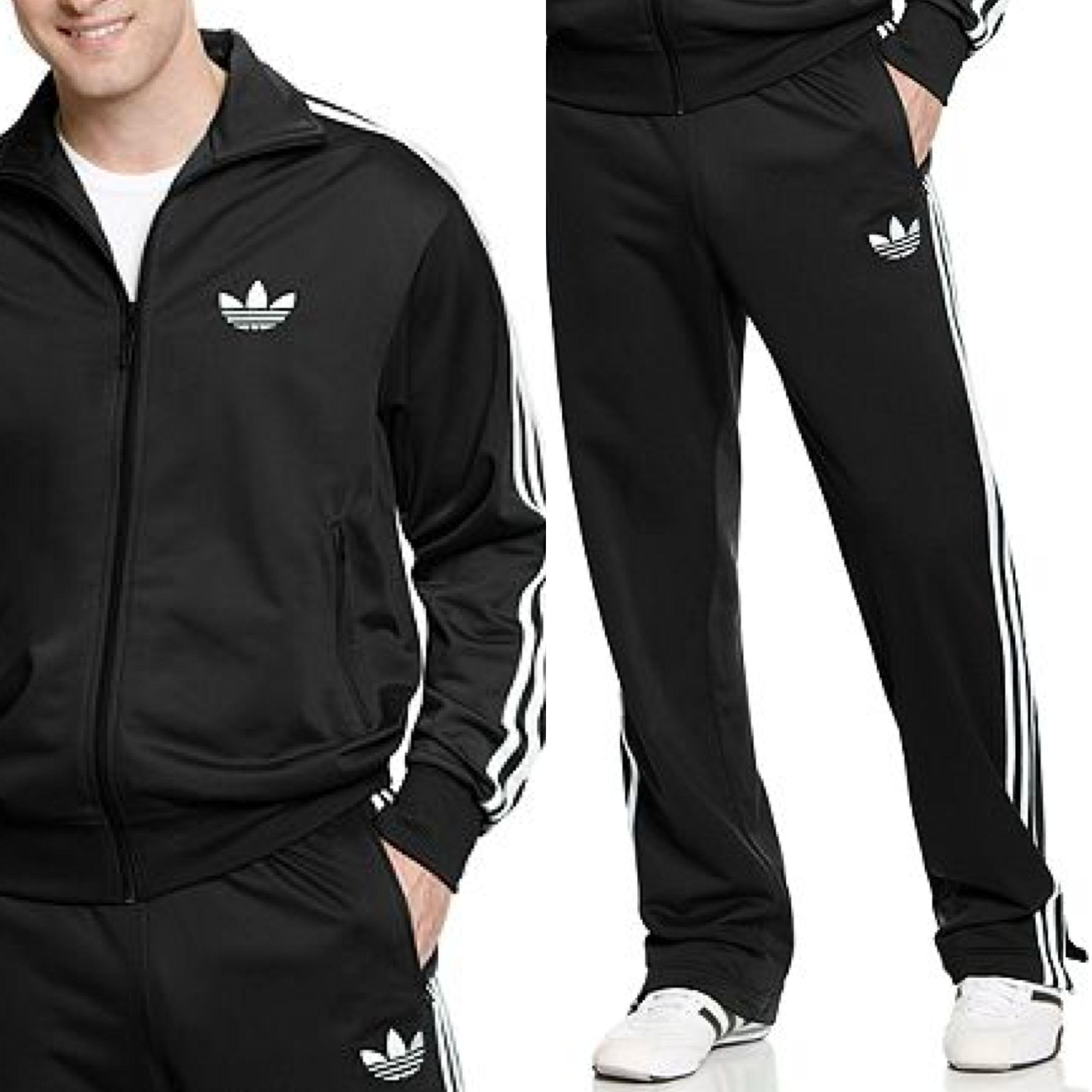 adidas sport suit