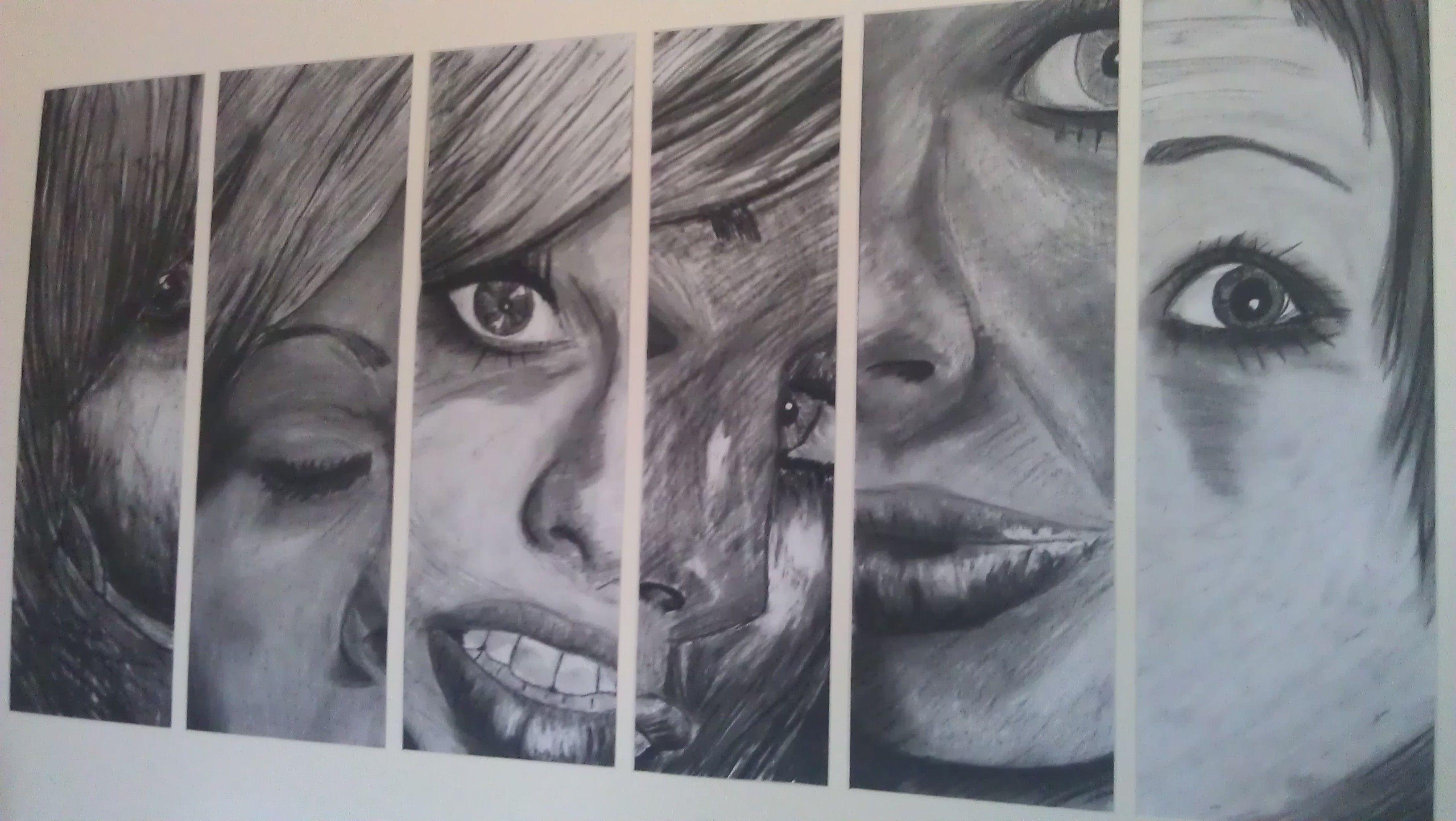 High School Art <3