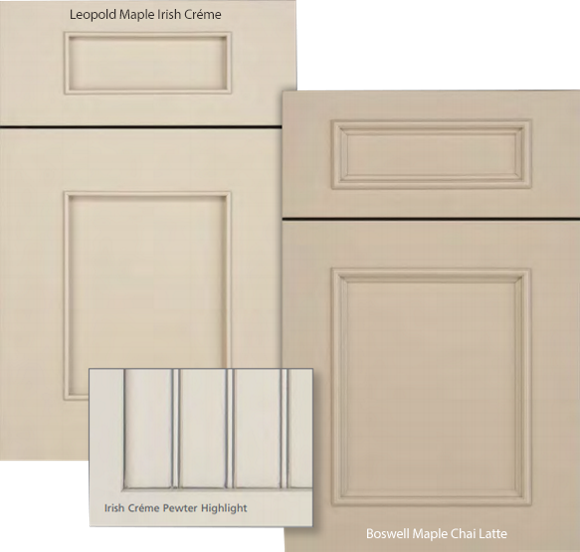 Innermost Cabinets New Finishes Creme Kitchen Cabinets Painting Kitchen Cabinets Painted Kitchen Cabinets Colors