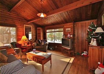 Comfy Cabins  Lake Wenatchee U0026 Leavenworth WA Vacation Rentals