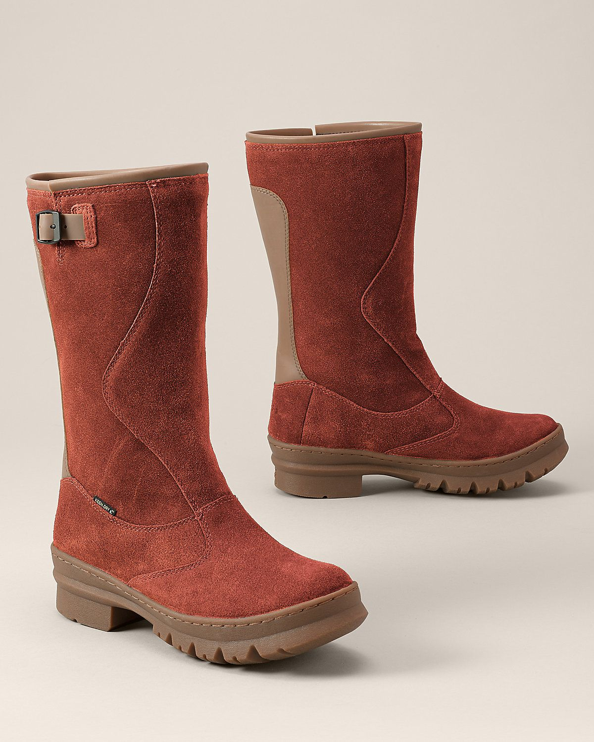 Keen® Willamette Waterproof Boots