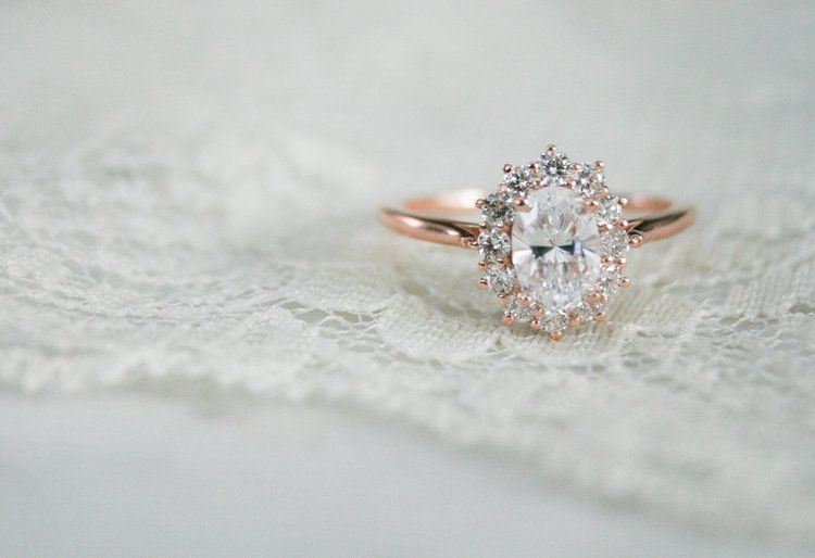 df7161751 Aka DREAM RING || Ivy || Olive Avenue Jewelry | Something blue in ...
