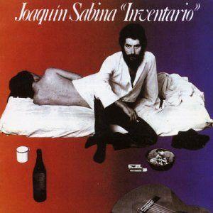 Joaquin Sabina - Inventario