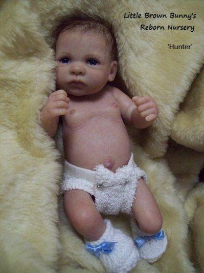 Created By Caroline At Little Brown Bunny S Reborn Nursery Uk