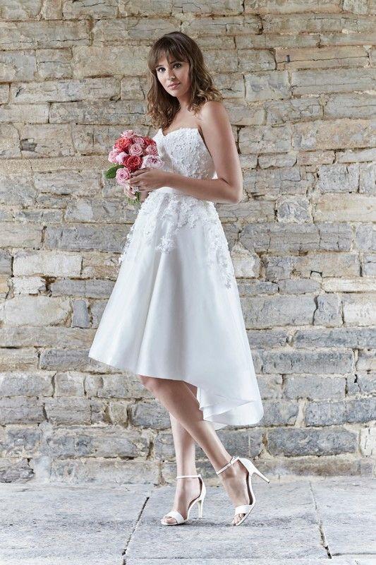 So Sassi Wedding Dress Daisy